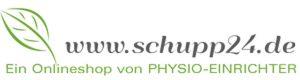 Schupp 24 Ein Online-Shop von Physio Einrichter